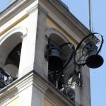 Al via i lavori di restauro e messa a norma delle campane