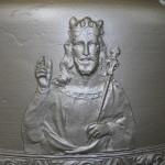 Dio Padre benedicente