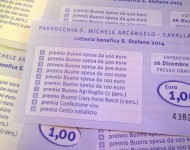 Lotteria di Santo Stefano 2016