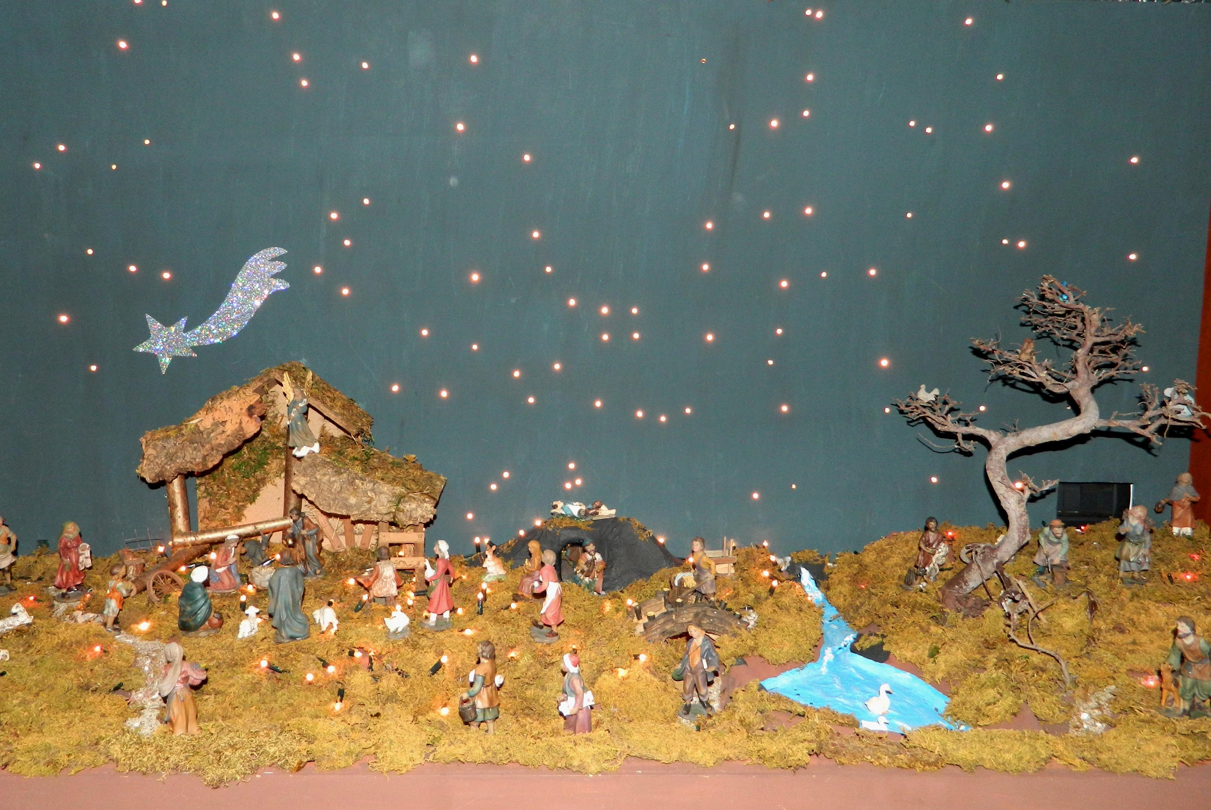 Matrimonio A Natale Streaming : Vigilia di natale parrocchia san michele cavallasca