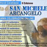 rogramma Streaming Festa di san Michele Arcangelo