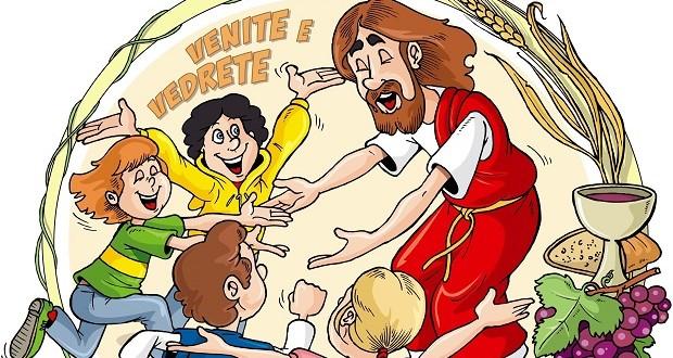 Percorsi di Iniziazione Cristiana dei Fanciulli