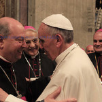 Mons. Oscar Cantoni, nuovo Vescovo di Como