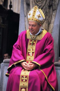 Vescovo Oscar