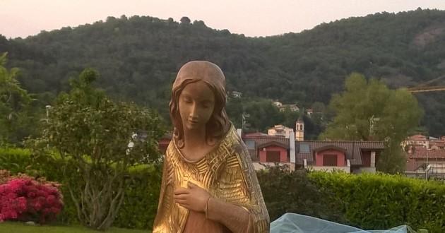 Mese Mariano 2018 - Santo Rosario
