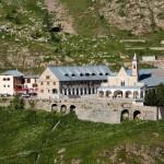 Pellegrinaggio al Santuario di Sant'Anna