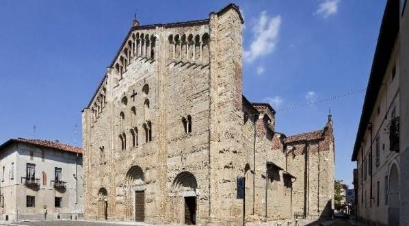 Pellegrinaggio a San Michele Maggiore, Pavia