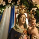 7.10.'18 Madonna del Rosario
