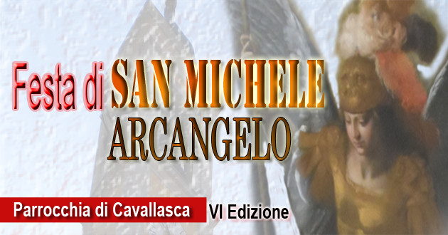 Festa di San Michele 23 - 29 Settembre 2019