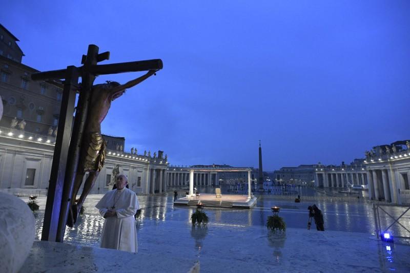 Papa francesco preghiera indulgenza 2020 (3)