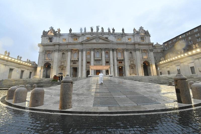 Papa francesco preghiera indulgenza 2020 (4)