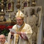 Il Vescovo Oscar alla Chiesa di COMO - Emergenza Coronavirus