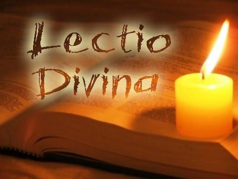Lectio divina foto